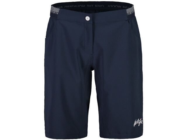 Maloja NeisaM. Multisport Shorts Women mountain lake